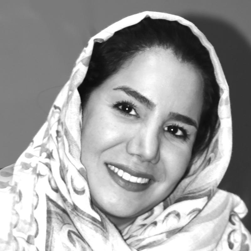 Ghazaleh Farkhari