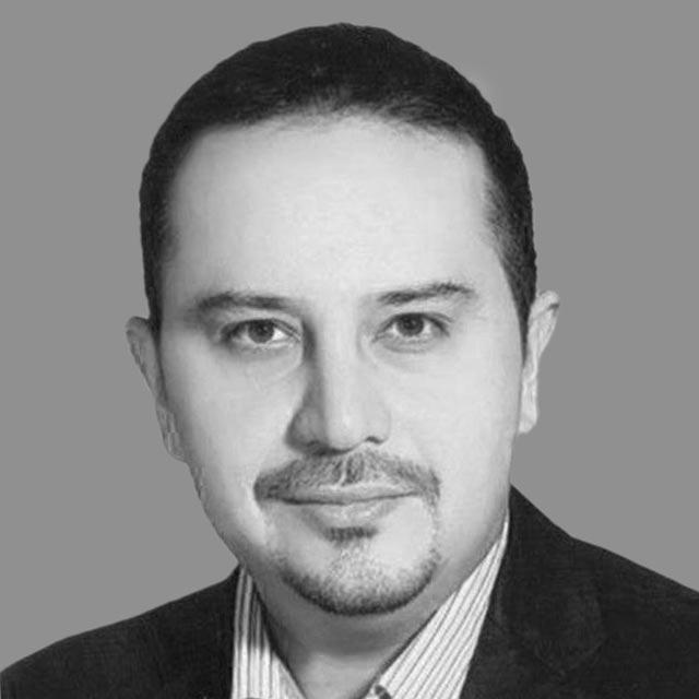Reza Maghsoudi
