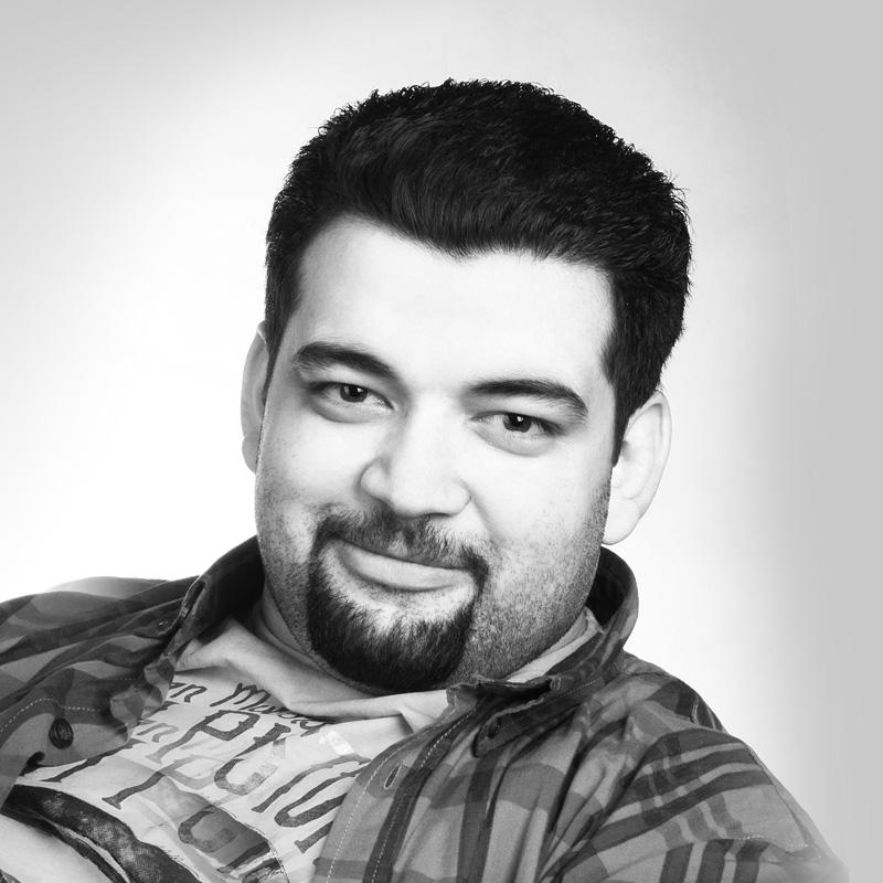 Soheil Farazmand